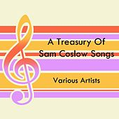 A Treasury Of Sam Coslow Songs by Various Artists