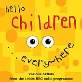 Hello Children...Everywhere by Various Artists