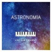 Astronomia (Cover) by Lincoln Thiengo