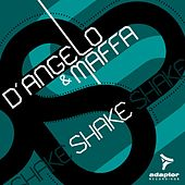 Shake by Sergio D'Angelo
