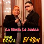 La Santa La Diabla de Mak Donal