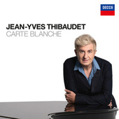 Carte Blanche de Jean-Yves Thibaudet