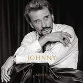 Johnny Acte II by Johnny Hallyday
