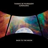 Back to the Moon de Thomas De Pourquery