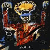 Stop Calling Art Content de Grafh