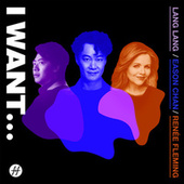 I Want... by Eason Chan