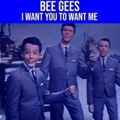 I Want You to Want Me (1963) by Bee Gees