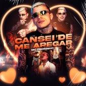 Cansei De Me Apegar by Mc Pedrinho