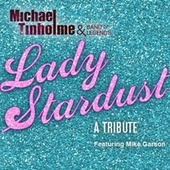 Lady Stardust - A Tribute (feat. Mike Garson) de Michael Tinholme