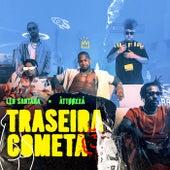 Traseira Cometa by Léo Santana