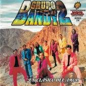 Un Clásico De El Amor von Grupo Bandy2