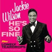 He's so Fine Plus Lonely Teardrops fra Jackie Wilson