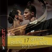 Bring 17 Smiles to Your Feet de Dance Life