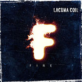 Fire (Single) von Lacuna Coil