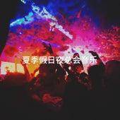夏季假日夜总会音乐 de Cover Team