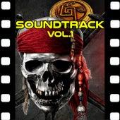 Soundtracks, Vol. 1 by Soundtrack Orchestra