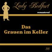 Folge 98: Das Grauen im Keller von Lady Bedfort