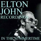 In The Summertime Elton John Recordings di Elton John