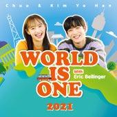 World is One 2021 de Eric Bellinger