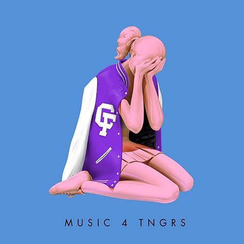 Music 4 Tngrs by Chester French