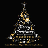 Sweet Christmas Night: Classic English Songs fra Various Artists