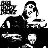 Big Body Benz by Yung Terp
