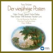 Schubert: Der vierjährige Posten von Various Artists