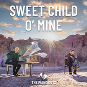 Sweet Child o' Mine von The Piano Guys