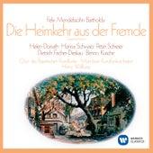 Mendelssohn: Die Heimkehr aus der Fremde von Heinz Wallberg