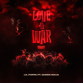 Love & War (Remix) by Lil Poppa