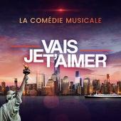 Medley je vais t'aimer : La java de Broadway / Etre une femme / Chanteur de jazz / Je vais t'aimer / En chantant / Musulmanes / Les lacs du Connemara / Je vole von Tony Bredelet