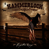 Forgotten Range - Fifth Anniversary Deluxe Edition by Hammerlock