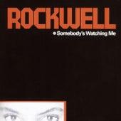Somebody's Watching Me von Rockwell