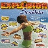 Explosion Sonidera, Vol. 2 by Fantasma