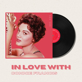 In Love With Connie Francis - 50s, 60s von Connie Francis