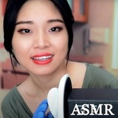 School Nurse Ear Check And Cleaning by Tingting ASMR