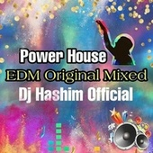 Power House Trance EDM Original Mixed by DJ Hashim Official