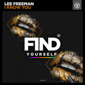 I Know You by Lee Freeman