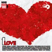1 Love fra Various Artists