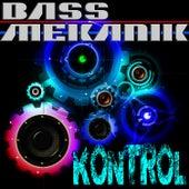 Kontrol de Bass Mekanik