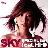 Special Girl Feat. Hi-D by Sky