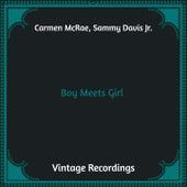 Boy Meets Girl (Hq Remastered) de Carmen McRae