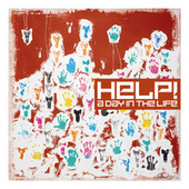 Help! A Day In The Life von Various Artists
