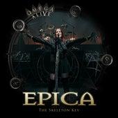 The Skeleton Key - Omega Alive - by Epica