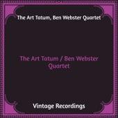 The Art Tatum / Ben Webster Quartet (Hq Remastered) by Zenph Studios