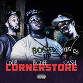 Cornerstore by C Dub