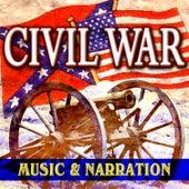 Civil War - Music & Narration by Various Artists