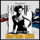 Santa Baby (Remastered) by Eartha Kitt