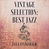 Vintage Selection: Best Jazz (2021 Remastered) de Ella Fitzgerald