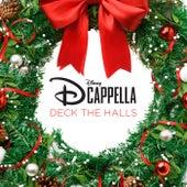 Deck the Halls fra Dcappella